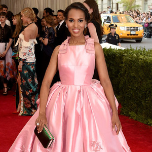 Kerry Washington, Met Gala 2015
