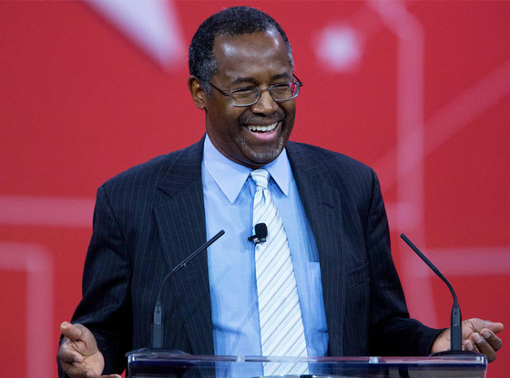Ben Carson, 2016 Presidential Candidate