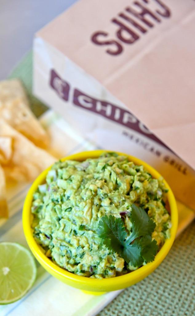 ... guacamole guacamole guacamole guacamole guacamole guacamole chipotle