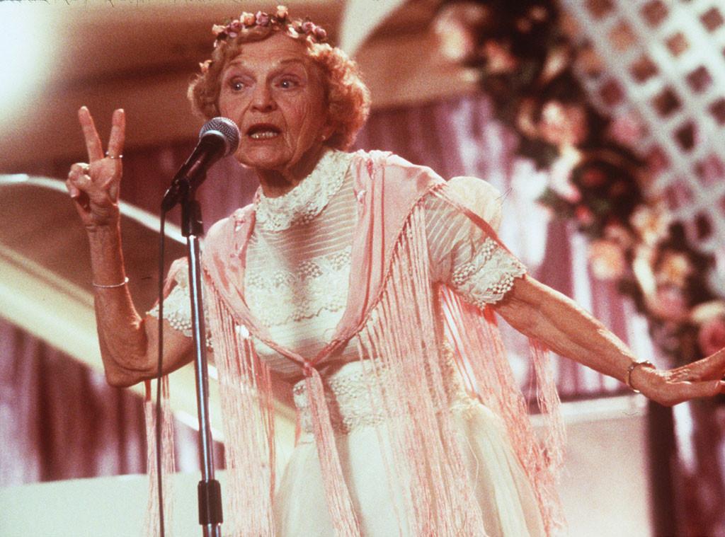 Ellen Albertini Dow, The Wedding Singer