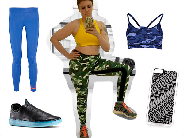 ESC, How to Have Better Gym Style