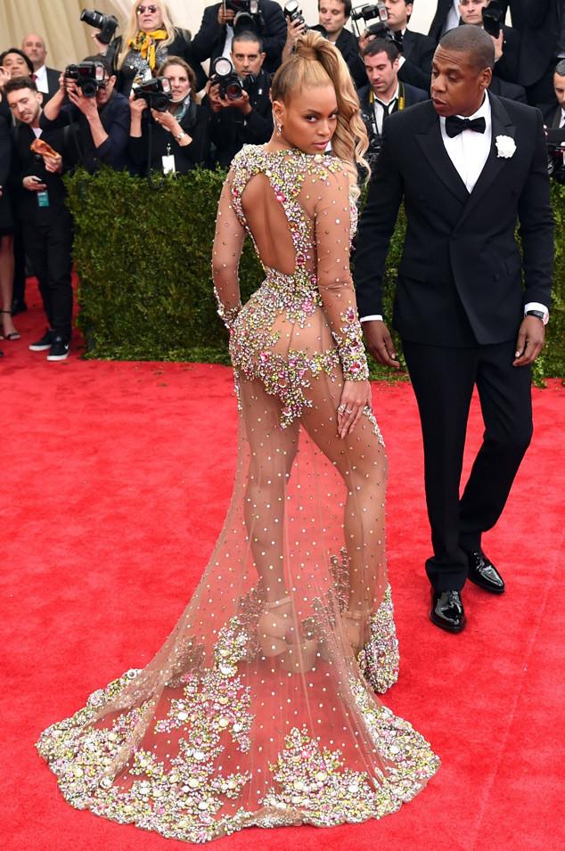 Jay Z, Beyonce, Pizza Photobomb