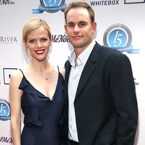Brooklyn Decker, Andy Roddick