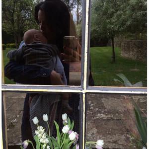 Liv Tyler, Baby, Instagram