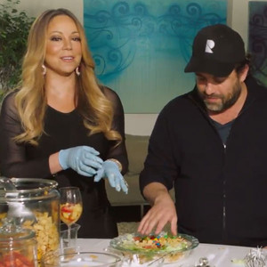 Mariah Carey, Funny or Die