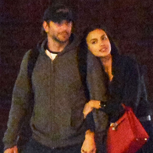 Irina Shayk Is Pregnant! Victoria's Secret Model Expecting First Child With Bradley Cooper