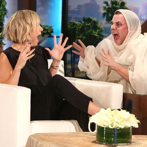 Kristen Wiig, Ellen