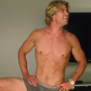Chris Hemsworth, Vacation
