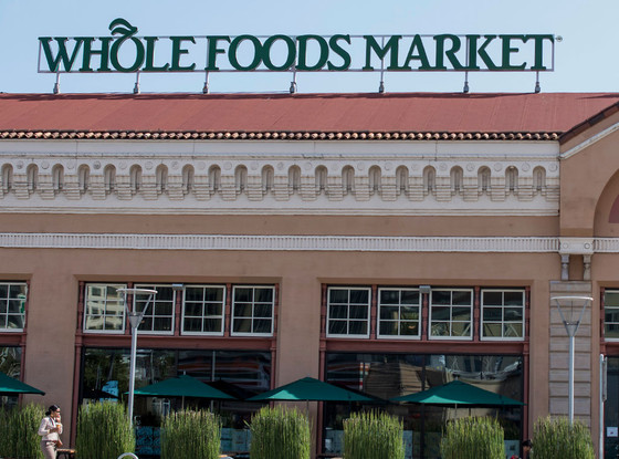 Going To Whole Foods You Want Anything