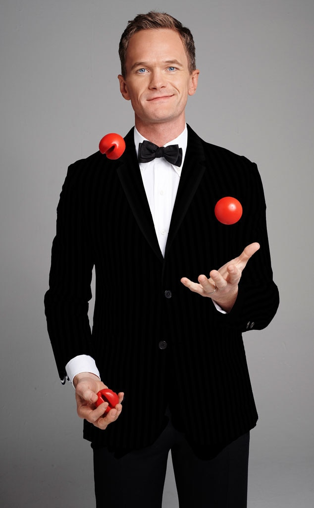 Red Nose Day, Neil Patrick Harris