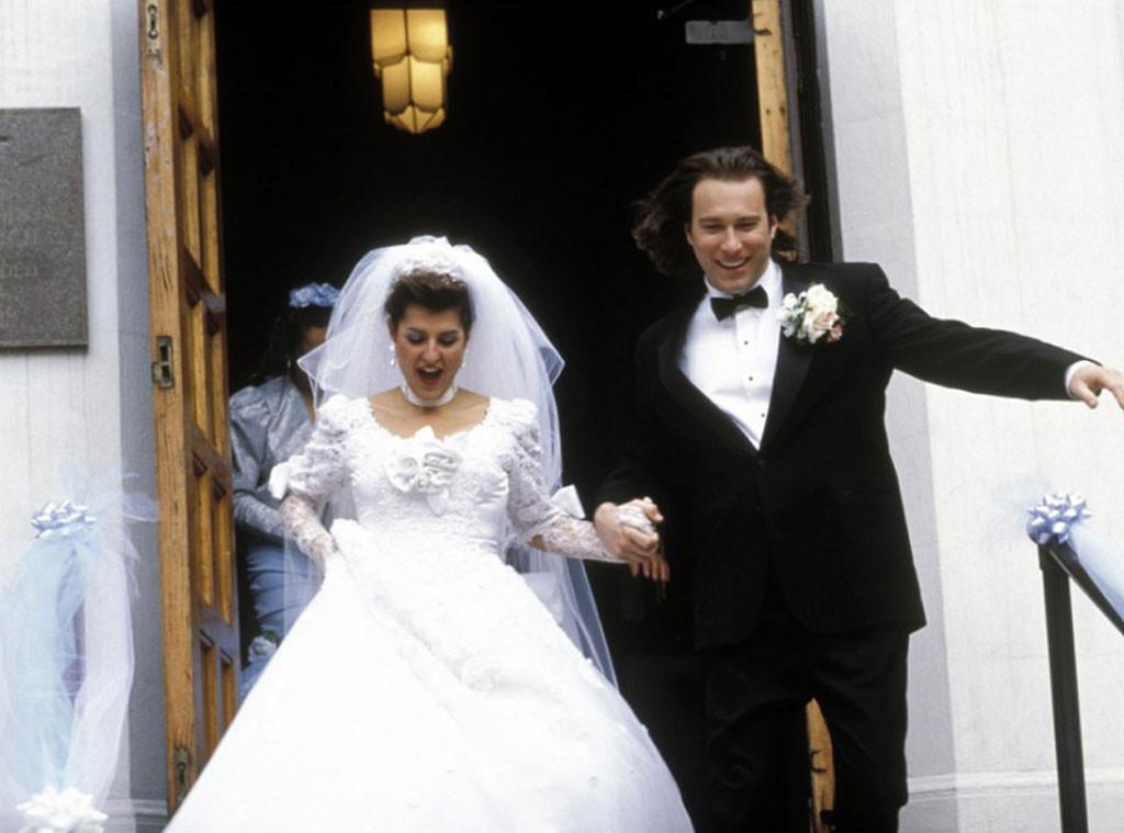 My Big Fat Greek Wedding From Best TV & Movie Wedding