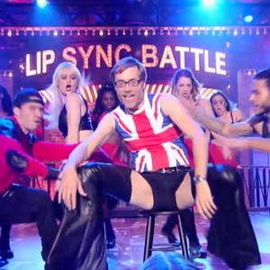 Stephen Merchant, Lip Sync Battle