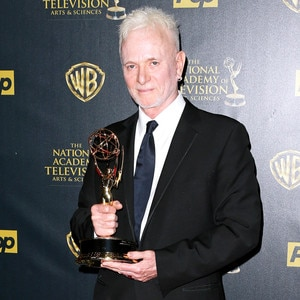 anthony geary salary