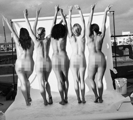from David icelandic models female nude