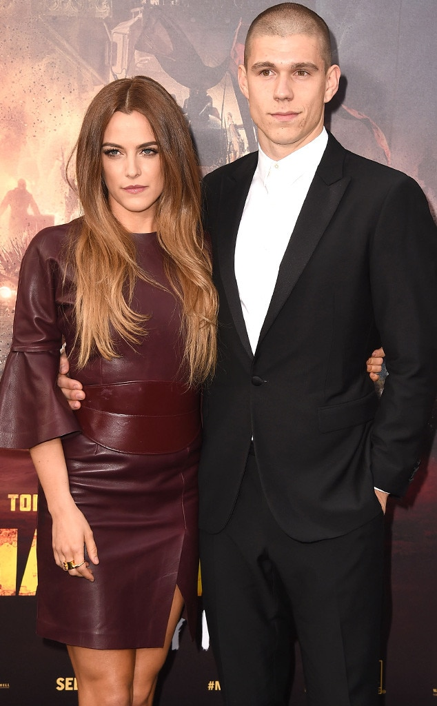 Riley Keough, Ben Smith-Petersen