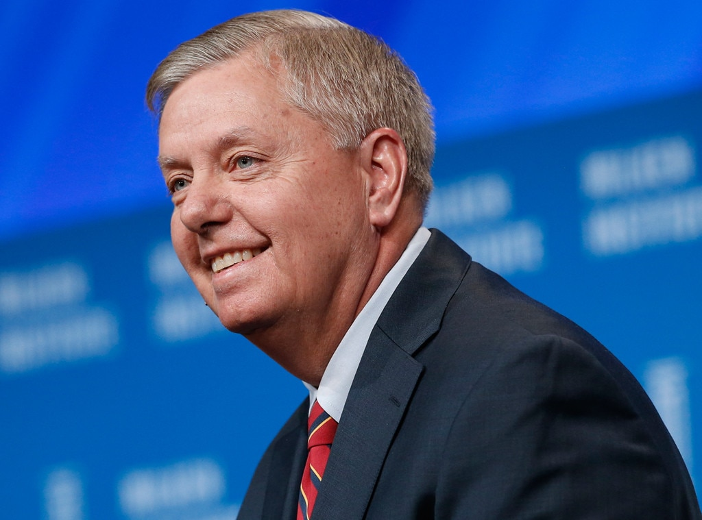 lindsey graham - photo #12