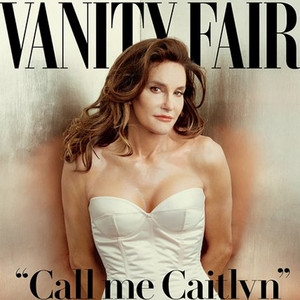 Caitlyn Jenner, Bruce Jenner, Vanity Fair