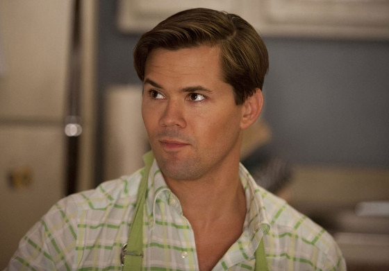 Andrew Rannells, Girls