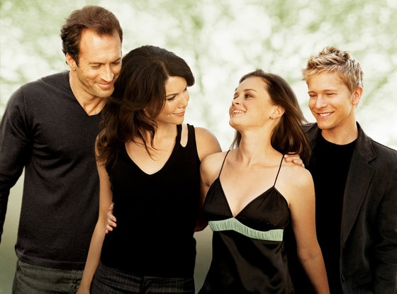 Gilmore Girls, Cast