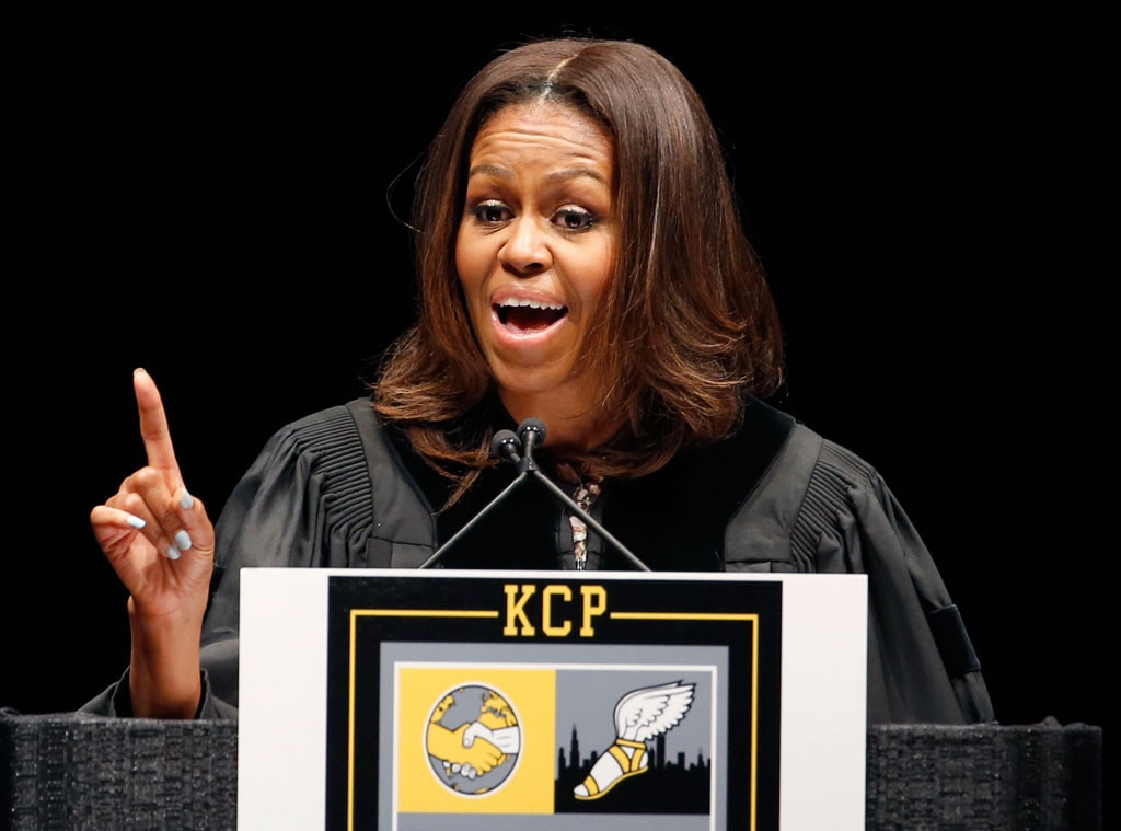 michelle obama thesis sealed Has access to michelle obama's senior thesis been restricted until after the 2008 presidential election.