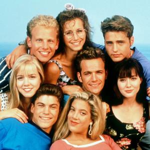 90210 Original Cast