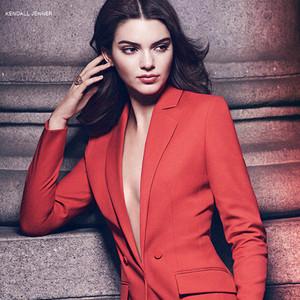 Kendall Jenner, Estee Lauder