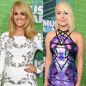 Best & Worst Dressed CMT Awards