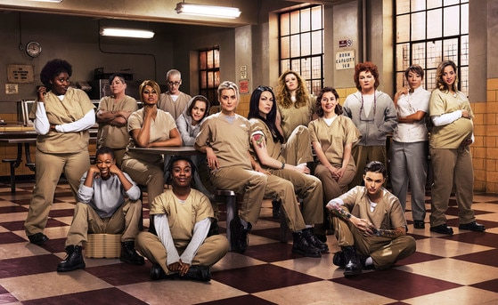 Orange Is The New Black, OITNB, Season 3