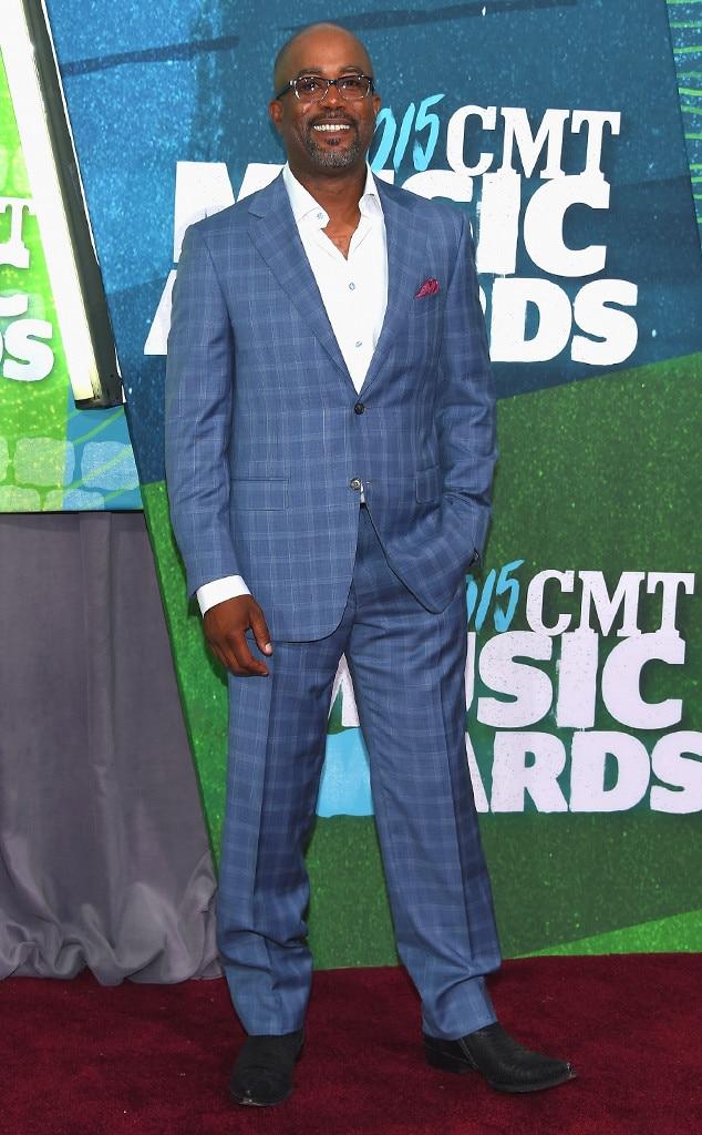 Darius Rucker, CMT Awards