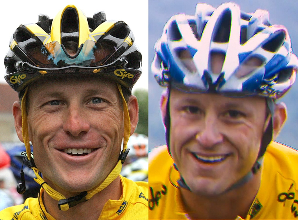 Lance Armstrong, Ben Foster, The Program