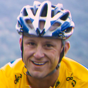Ben Foster, The Program, Lance Armstrong