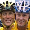 Lance Armstrong, Ben Foster, The Program