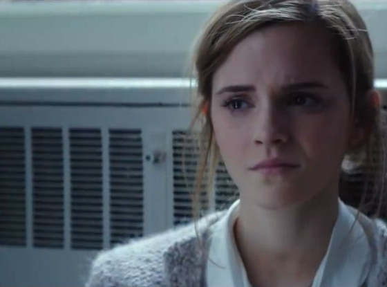 Emma watson, Regression