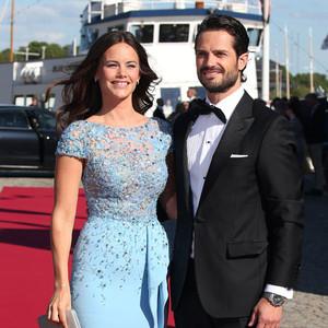 Prince Carl Philip, Sofia Hellqvist
