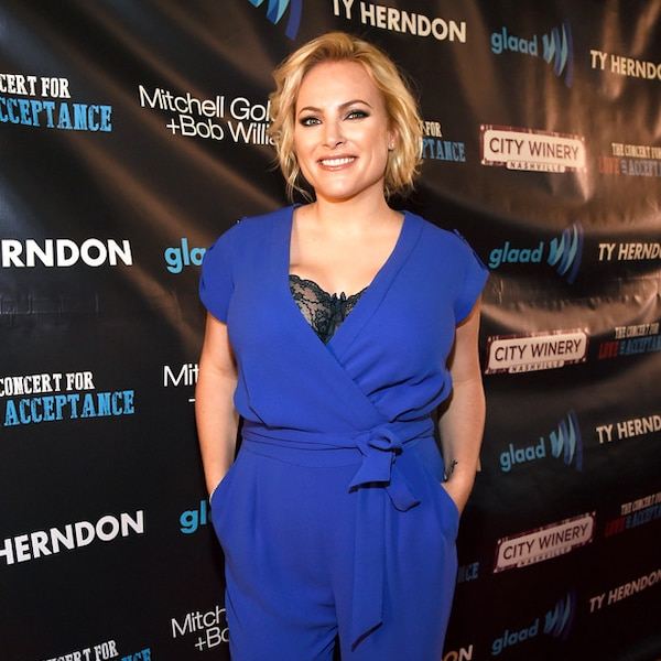 Meghan McCain From The Big Picture: Today's Hot Photos