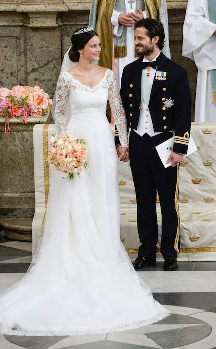 Sweden Royals, Prince Carl Philip, Sofia Hellqvist