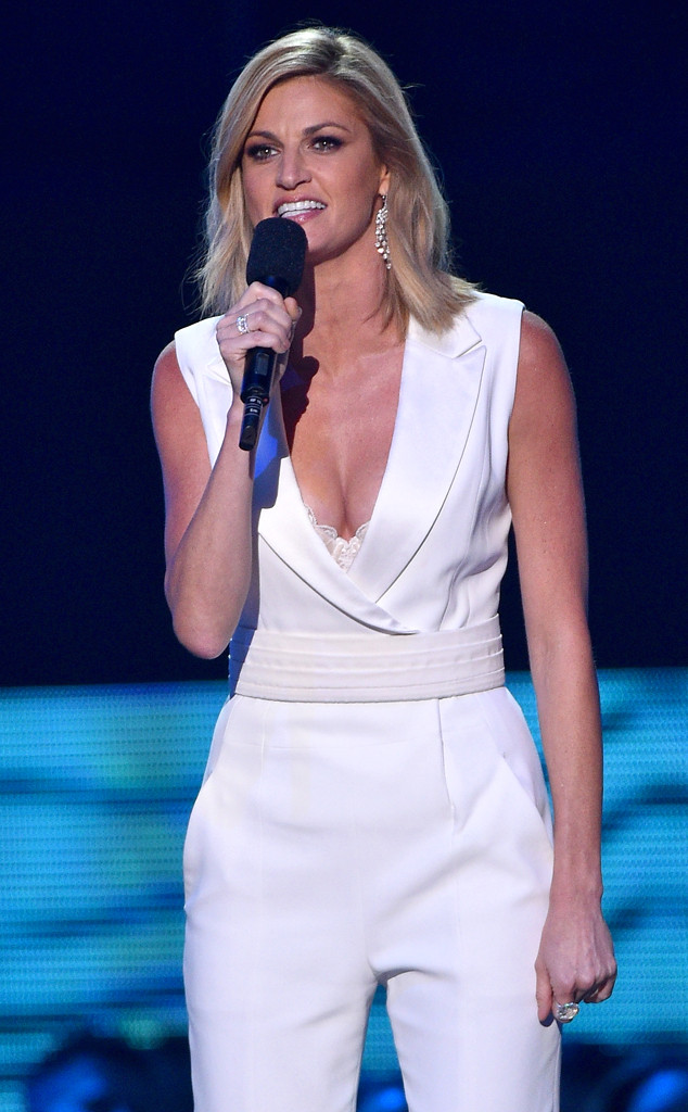 Erin Andrews, CMT Awards