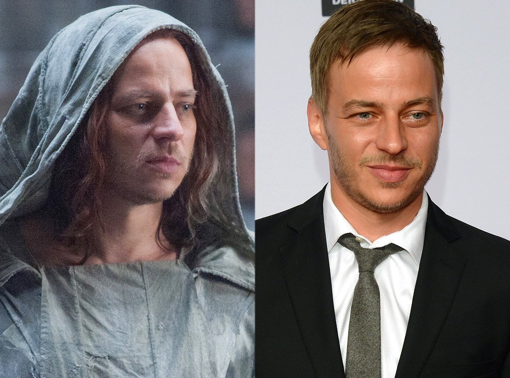 Thomas Wlaschiha, Game Of Thrones