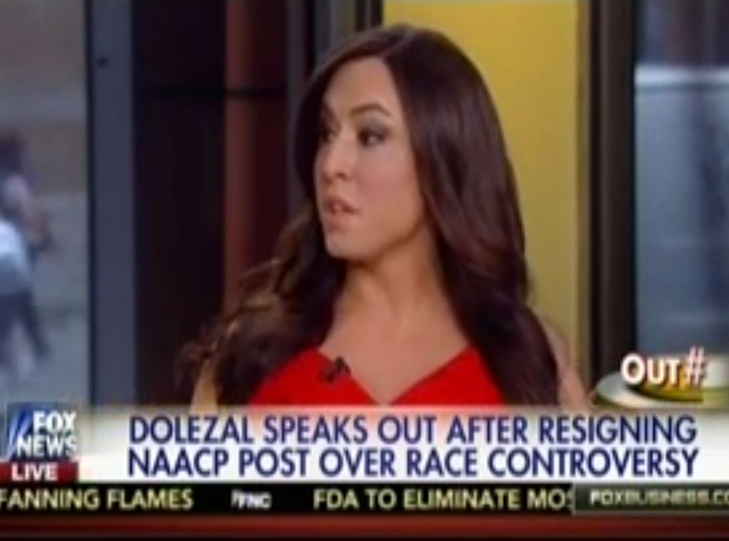 Andrea Tantaros, Fox News