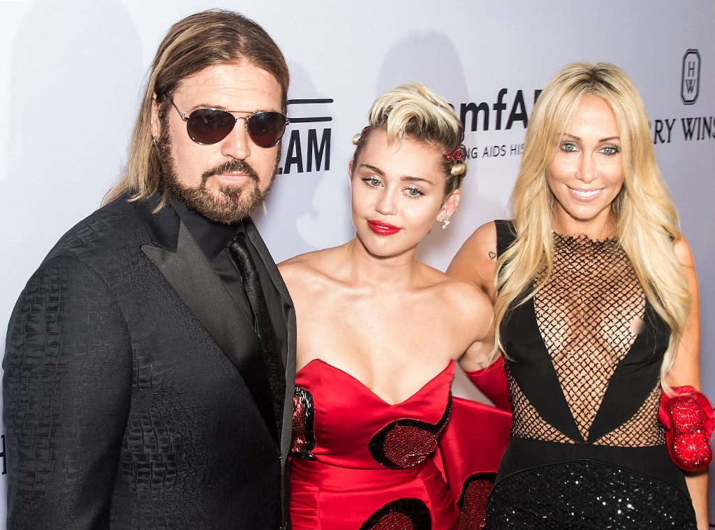 tish cyrus and billy ray 2014