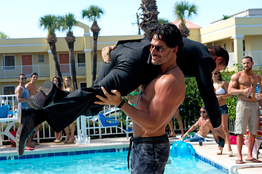 Magic Mike XXL, Channing Tatum, Joe Manganiello
