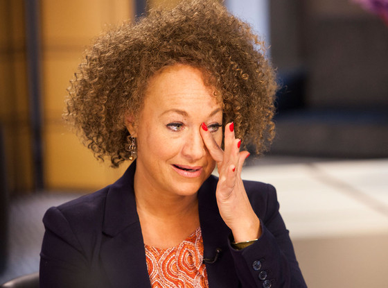 Rachel Dolezal, Today Show