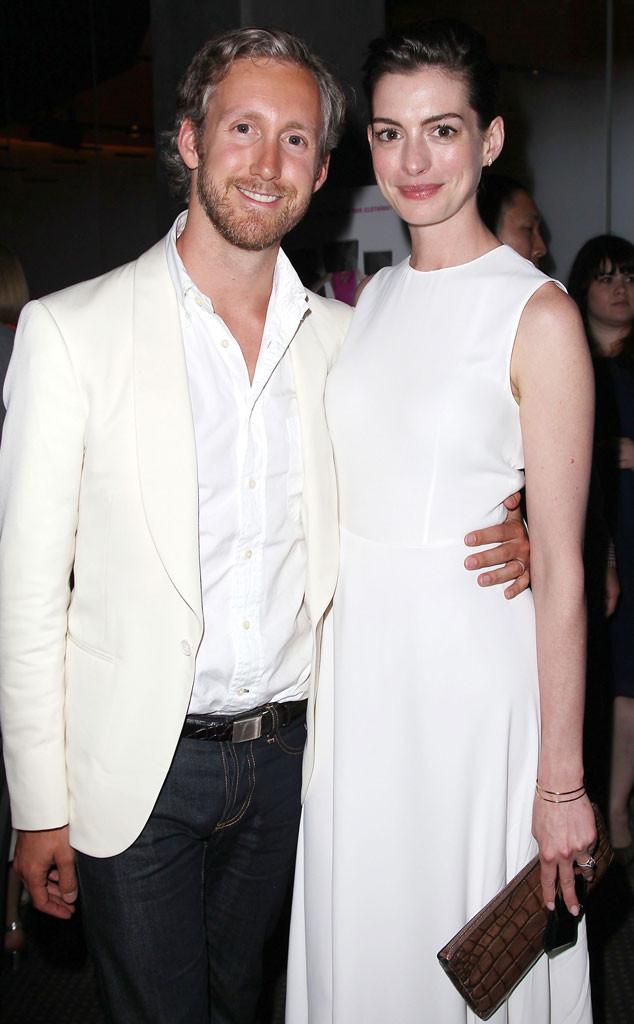 Adam Shulman, Anne Hathaway