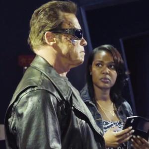 Arnold Schwarzenegger Prank