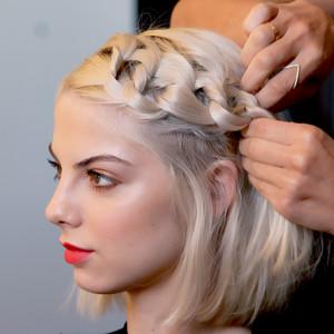 ESC, 901 Shoot Hair