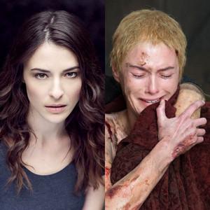 Game of Thrones, Lena Headey Rebecca Van Cleave