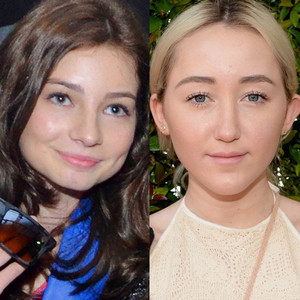 Meadow Walker, Noah Cyrus