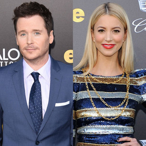 Kevin Connolly, Sabina Gadecki
