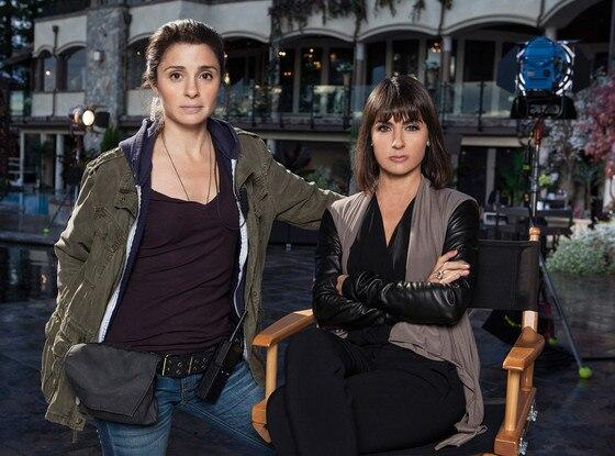 Un-Real, Shiri Appleby, Constance Zimmer
