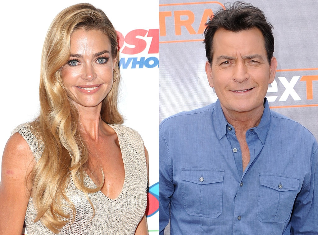 Denise Richards Continues to Take the High Road After ...